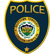 Easttown Police Badge